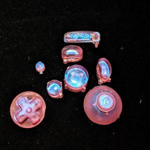 Pink Bubbles (#2)
