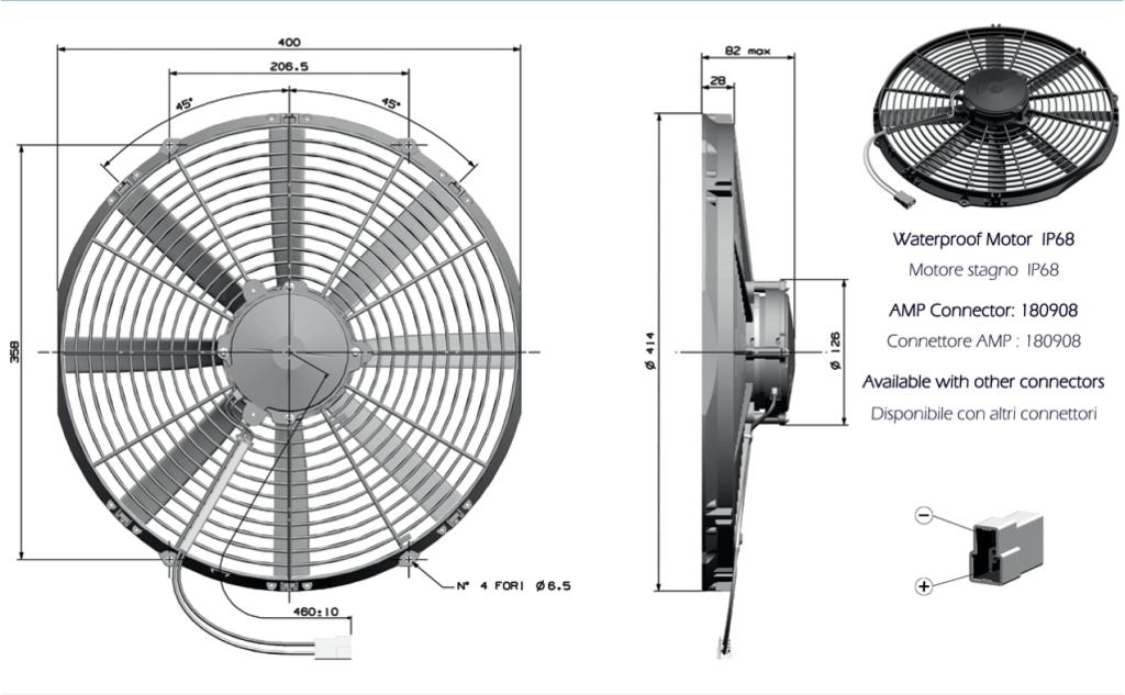 GC-90050356 Dimensions