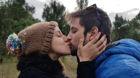beso sentido comun