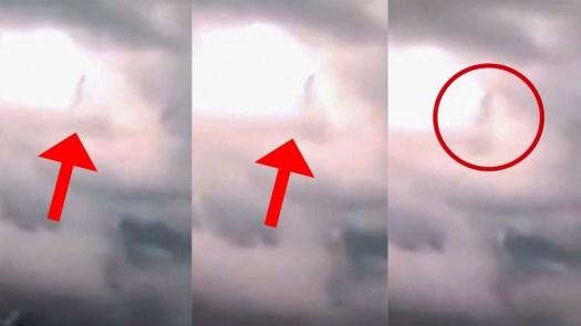 God clouds III