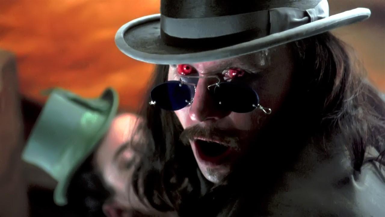 Anthony Hopkins Van Helsing