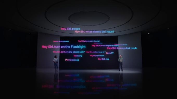 WWDC 2021 sobre la privacidad del dispositivo