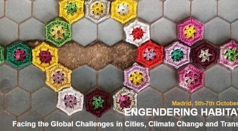 CfP: Engendering Habitat III Conference Abstracts due 4/18