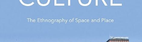 #EESPublishes: #NewBookAlert! Prof @sethalow of @GC_CUNY on #Ethnography of #Space&#Place