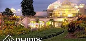 Research Scientist Opening at Phipps Conservatory