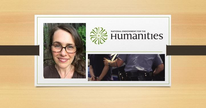 EES & @JohnJayCollege Prof. Monica Varsanyi wins @nehgov grant for #immigration work!