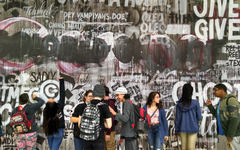 GCE at Poetry Foundation