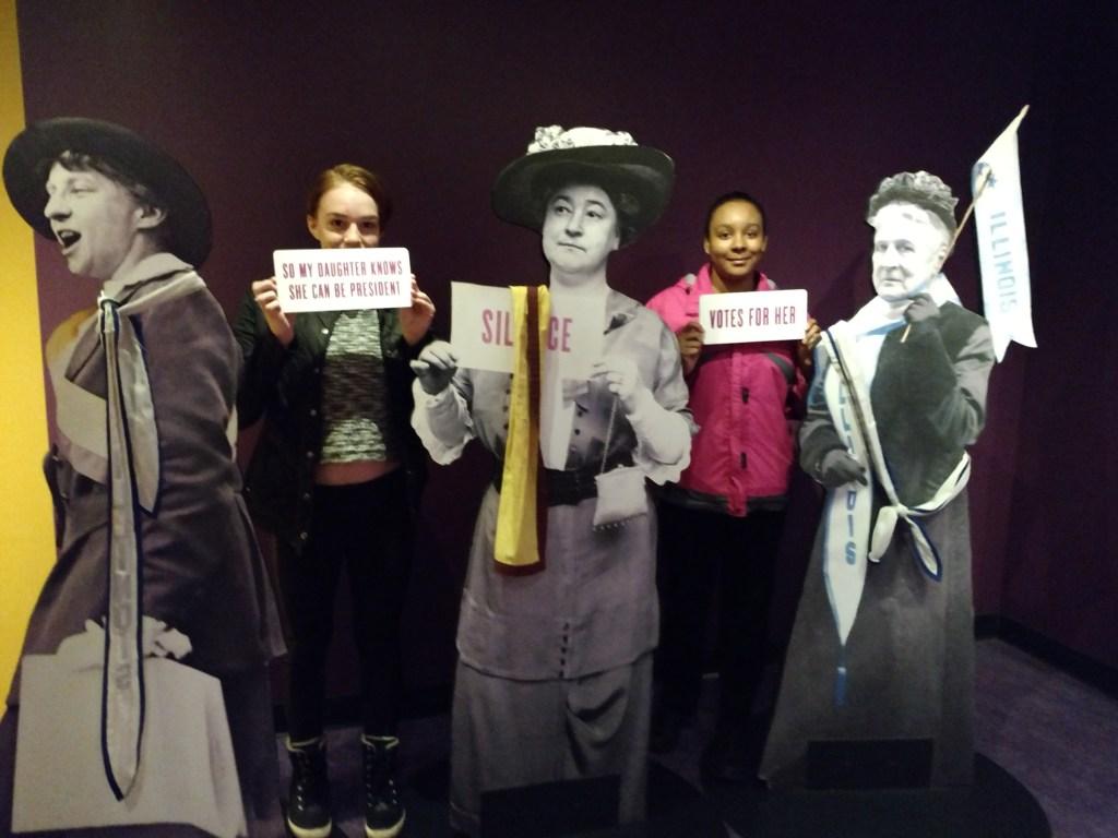 Chicago Idols @ Chicago History Museum