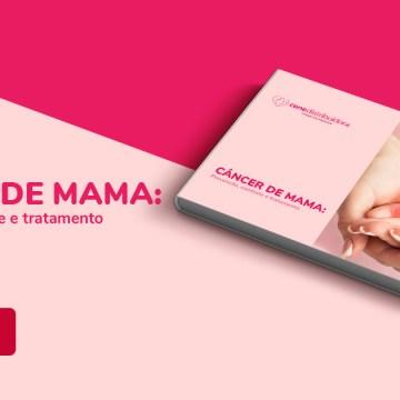 e-Book Câncer de Mama