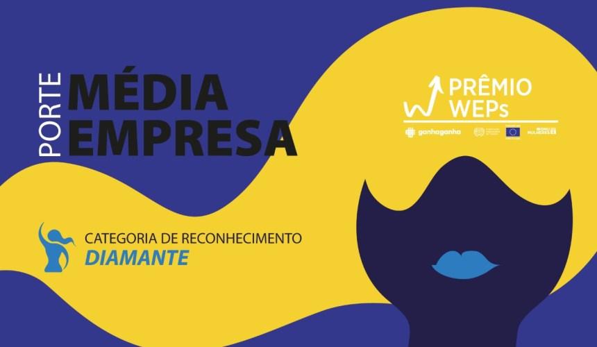 WEPs Brasil 2021: Grupo Cene alcança categoria máxima em prêmio internacional de igualdade de gênero