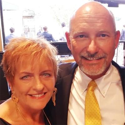 John & Carol Drake