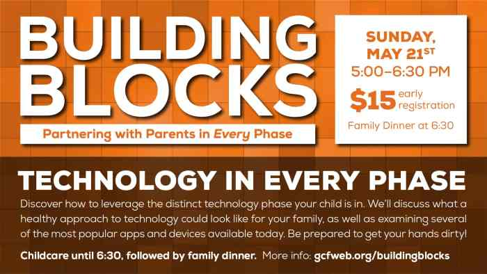 Building Blocks Technology