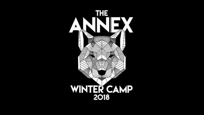 Annex High School Winter Camp