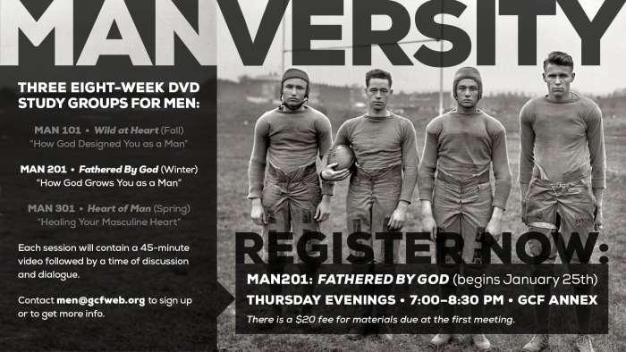 Manversity 201