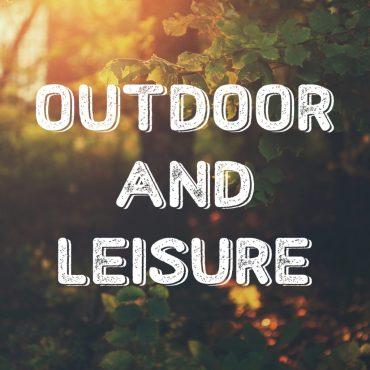 Outdoor & Leisure