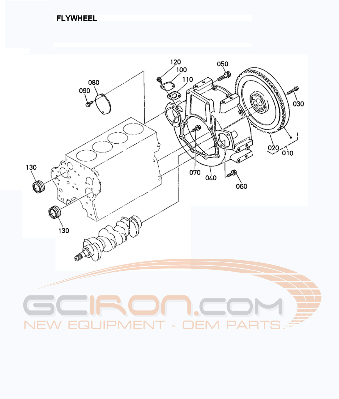 Construction Equipment Parts Jlg Parts From Gciron