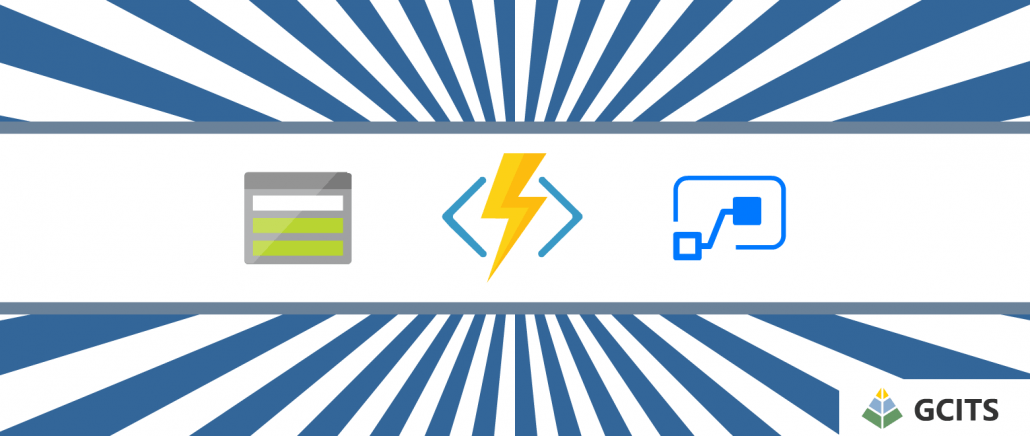 Connect Azure Function To Azure Storage and Microsoft Flow