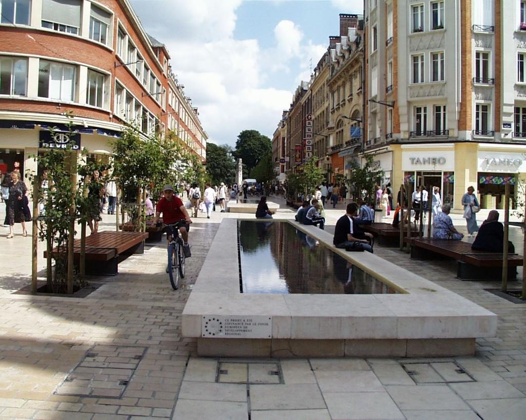 Long Weekend Break From 28th Of August In Amiens France