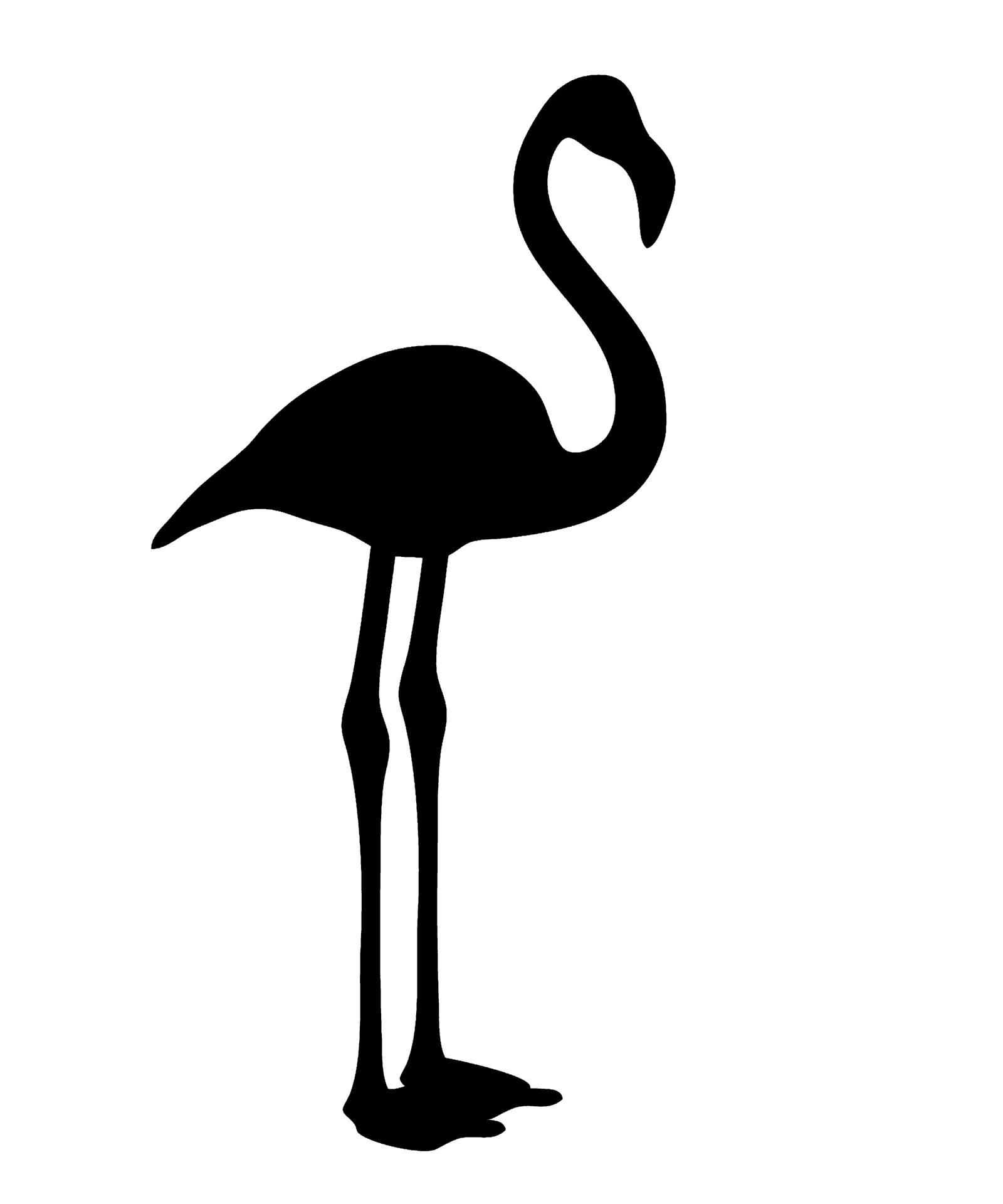 Flamingo Clipart Gclipart