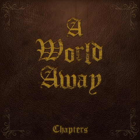 Chapters EP Cover