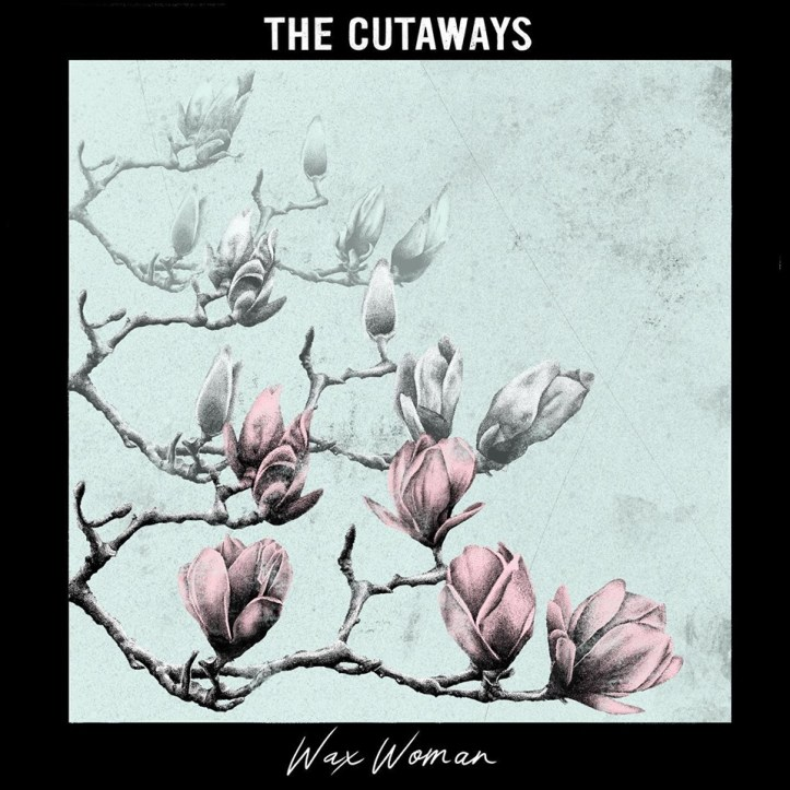 The Cutaways album art