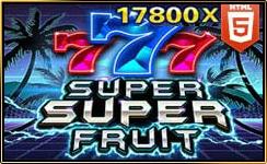 supersuperfruit
