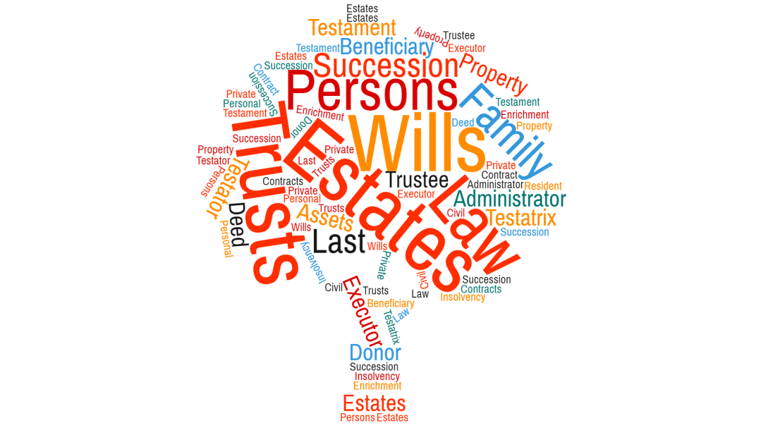 Estates, Wills & Trusts Practice Home