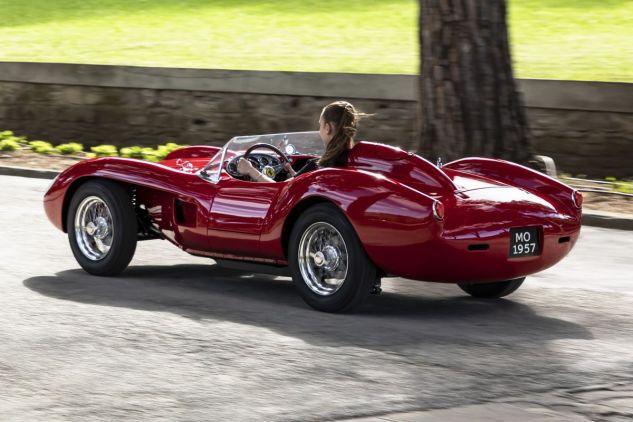 Ferrari Testarossa Junior Electric