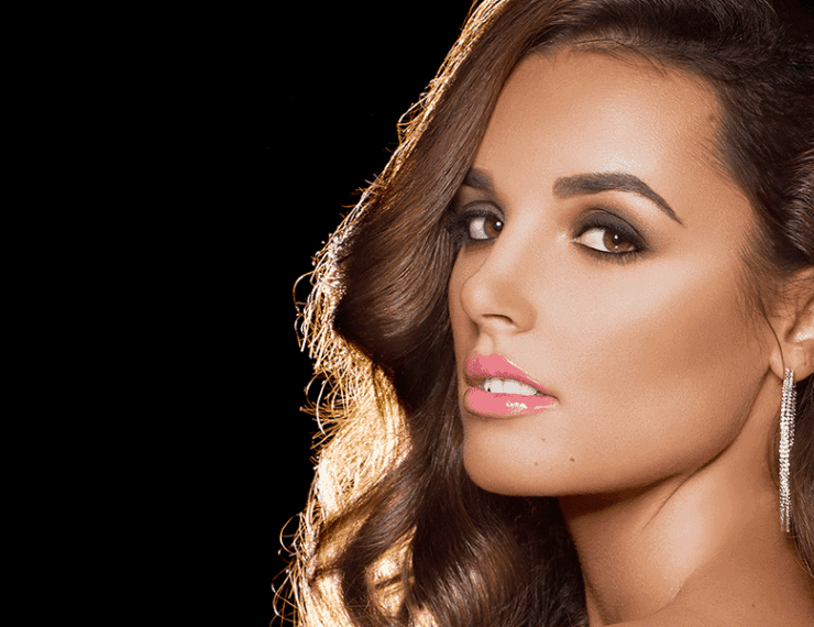 Teagan Downey – Miss Universe Australia Finalist Interview