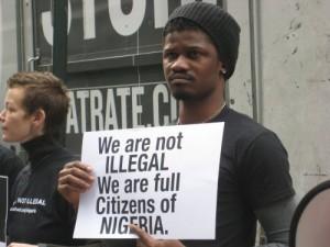 Jail the Gays Nigeria