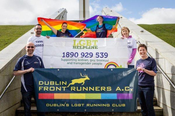 Dublin Pride Run