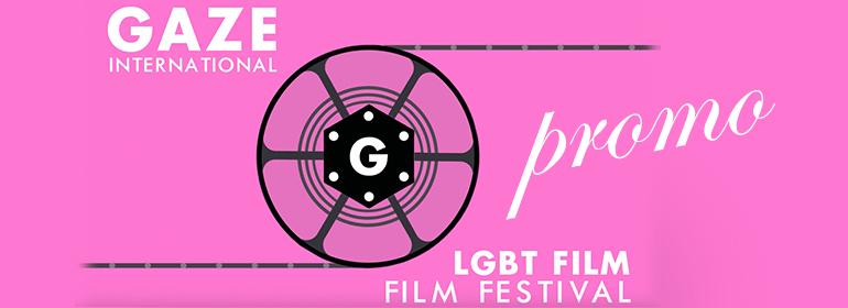 GAZE Film festival 2016 promo