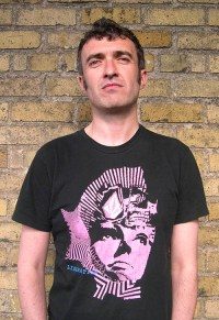 Mark O'Halloran, the man who wrote the screenplay for Viva