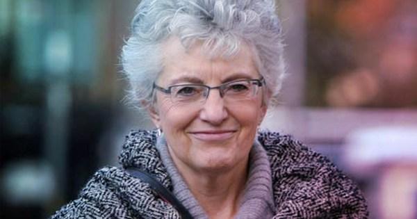 Women of Irish Herstory: Katherine Zappone