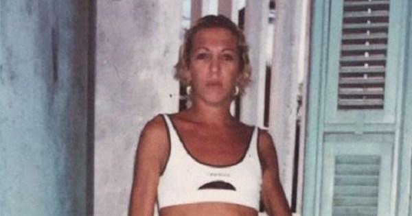 Trans woman Dandara dos Santos, whose killers were jailed