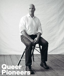 Cover of GCN341 Queer Pioneers