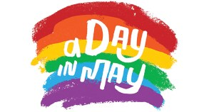 A day in may stage review