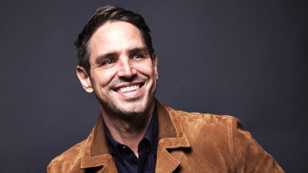 Greg Berlanti, the mastermind behind the all inclusive on-screen DC universe