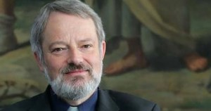 Image of Bishop Kevin Doran who has stirred fresh Church and State Debate with Contraception comments