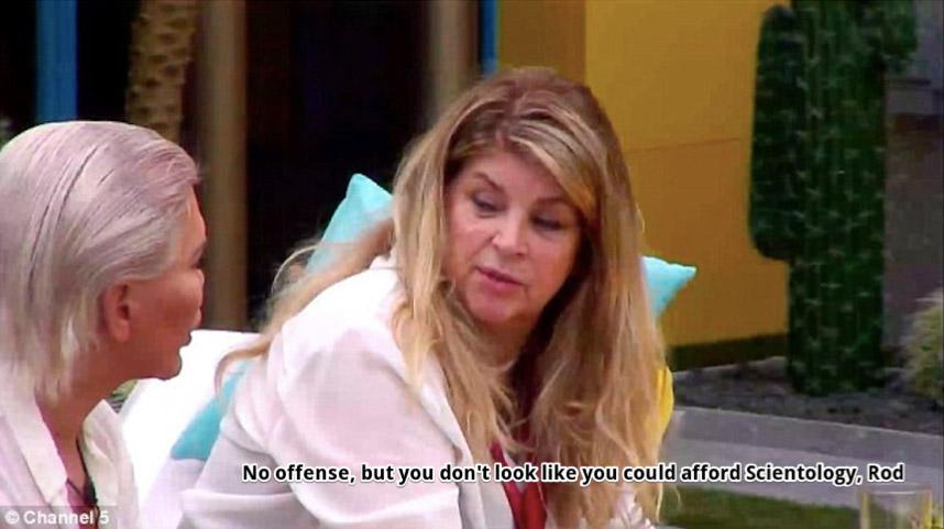 Celebrity Big Brother Recap: Day 5 • GCN