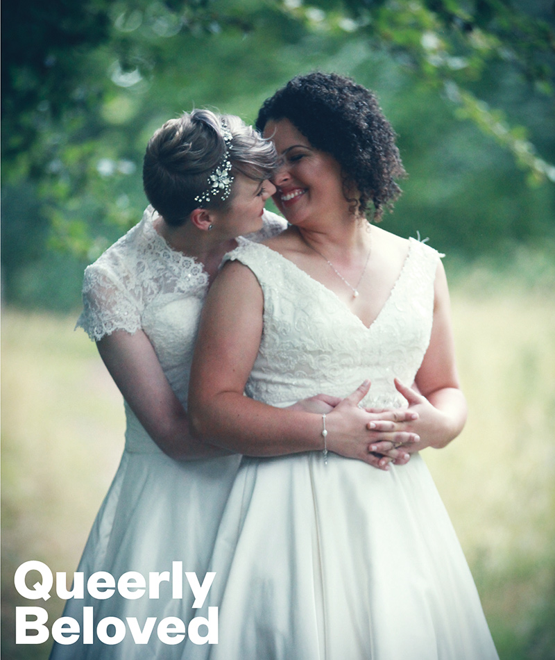 Wedding Issue 2018