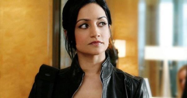 Kalinda Sharpa in The Good Wife