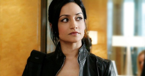 Kalinda Sharpa in The Good Wife