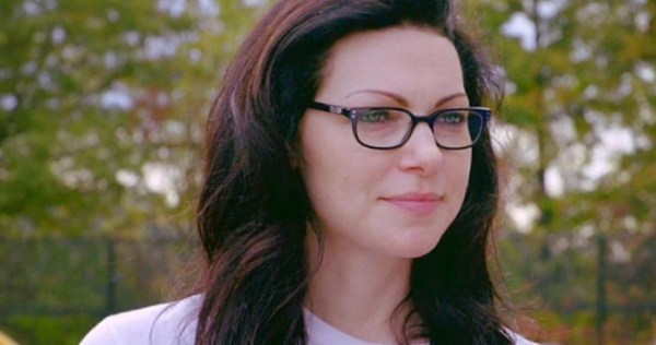 Alex Vause from Orange is the New Black