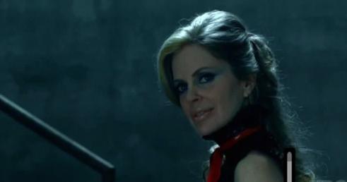 Pamela from True Blood