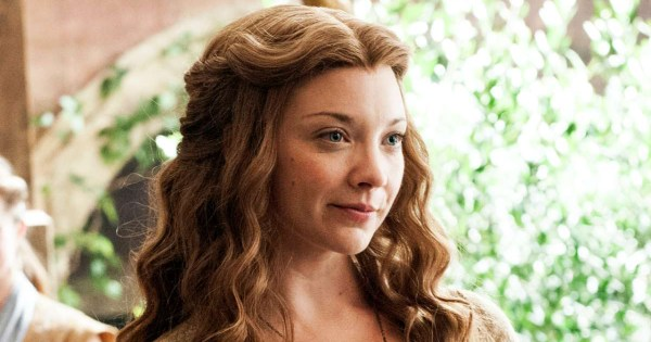 Margaery Tyrell in Game of Thrones