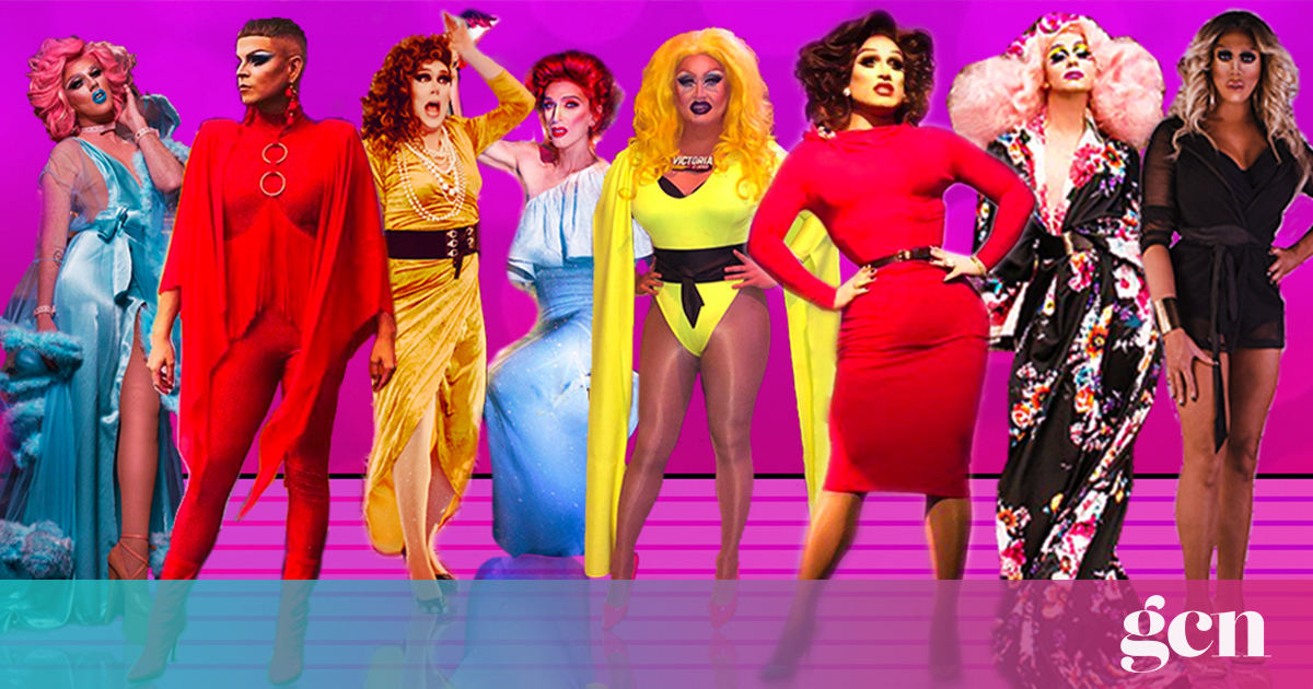 Irish Queens Will Be Able To Compete On Rupaul S Drag Race Uk Here