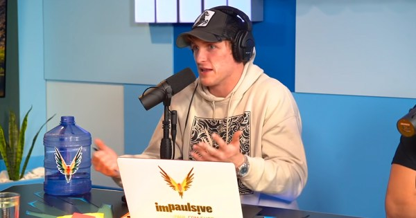 GLAAD Responds To Logan Paul's Controversial Remarks That He Will 'Go Gay For A Month'