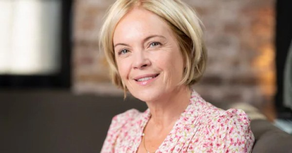 Mariella Frostrup, who writes for the Guardian.