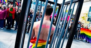Latest Developments In Chechnya's Attack On LGBT+
